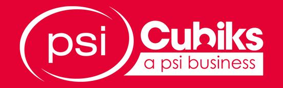 Cubiks Group Ltd (a PSI business) Logo
